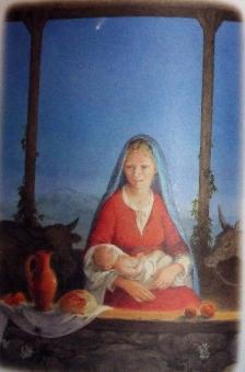 Рождество. Иллюстрации Анастасии Архиповой (подарочный альбом) (фото, вид 4)