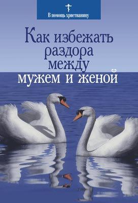 Как избежать раздора между мужем и женой. Епископ Виссарион (Нечаев)