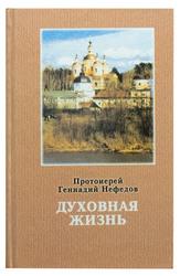 Духовная жизнь. Предмет познания и основание для благочестия. Протоиерей Геннадий Нефедов